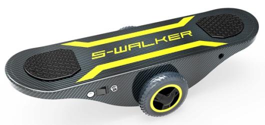 S-Walker