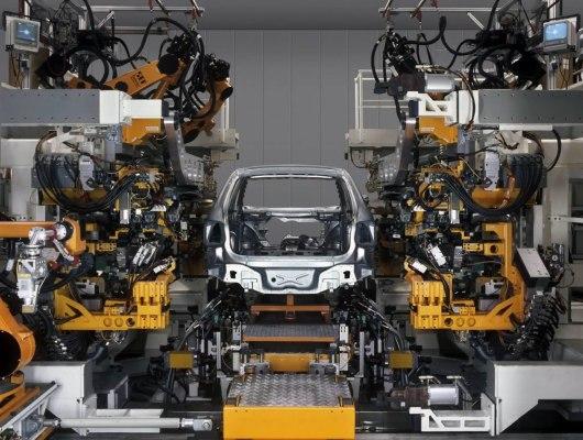 Ingeniería mecánica y automotriz