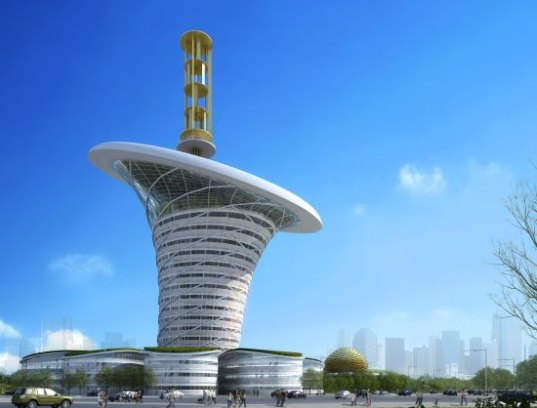 Wuhan-New-Energy-Center-4