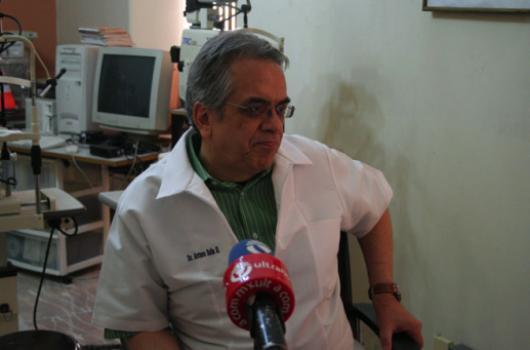 Arturo Solís Herrera