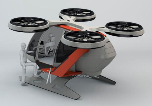 Helicóptero PLC28